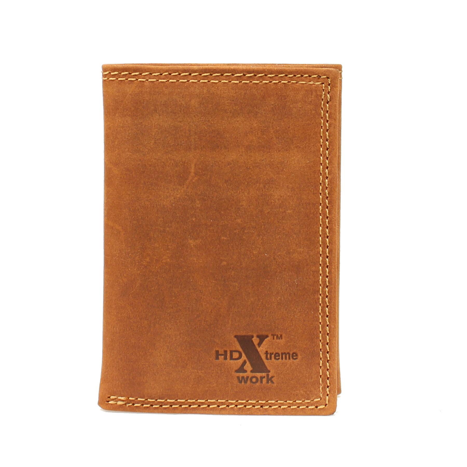 Nocona HDX Tri-fold Camo Interior Wallet