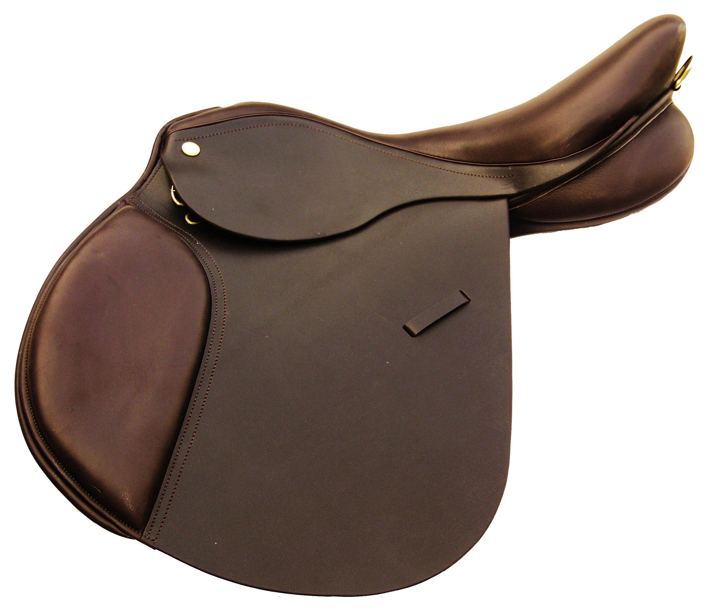 ProAm Jumper Saddle