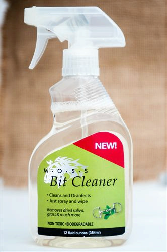Nunn Finer Moss Bit Cleaner