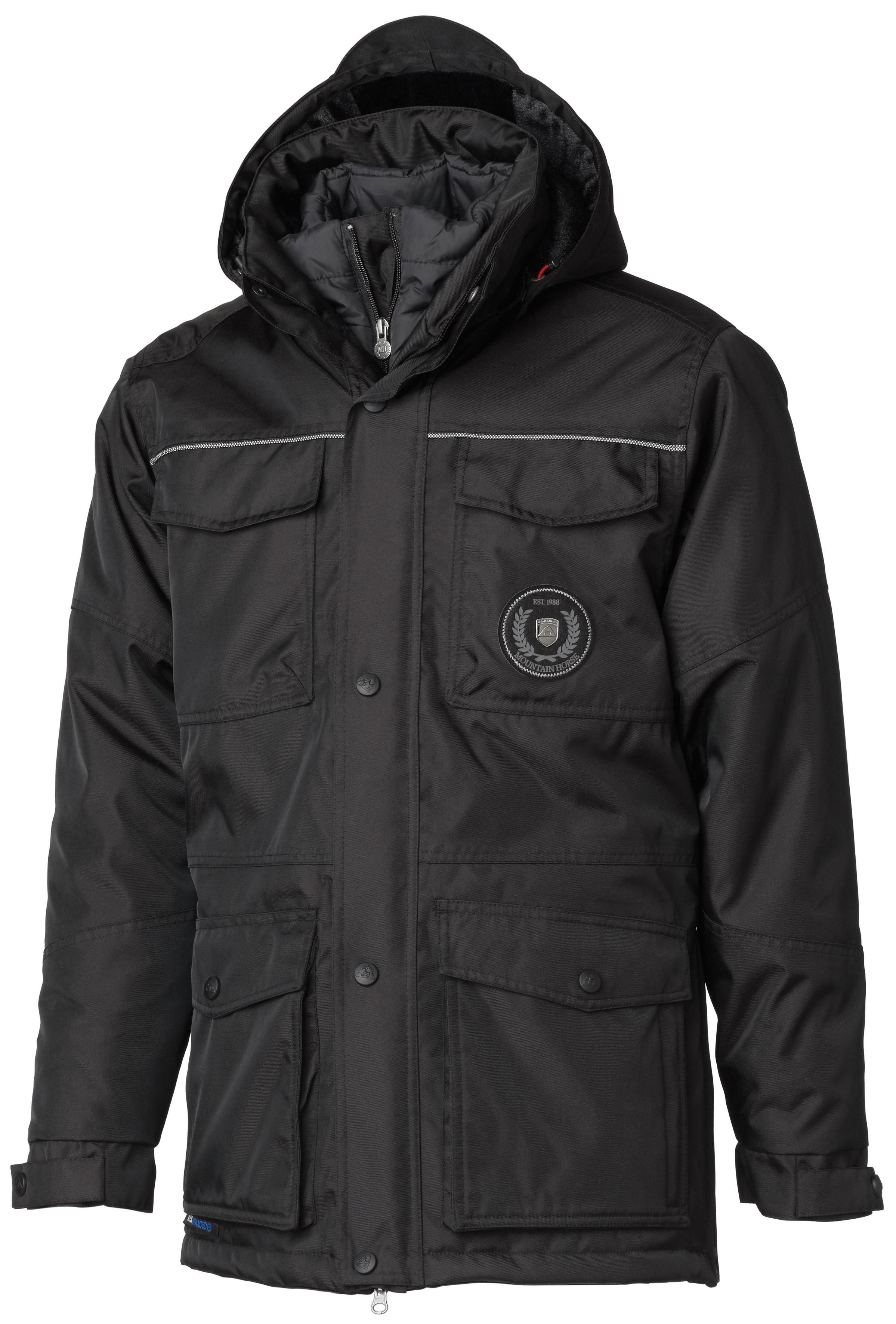 Mountain Horse Conrad Jacket