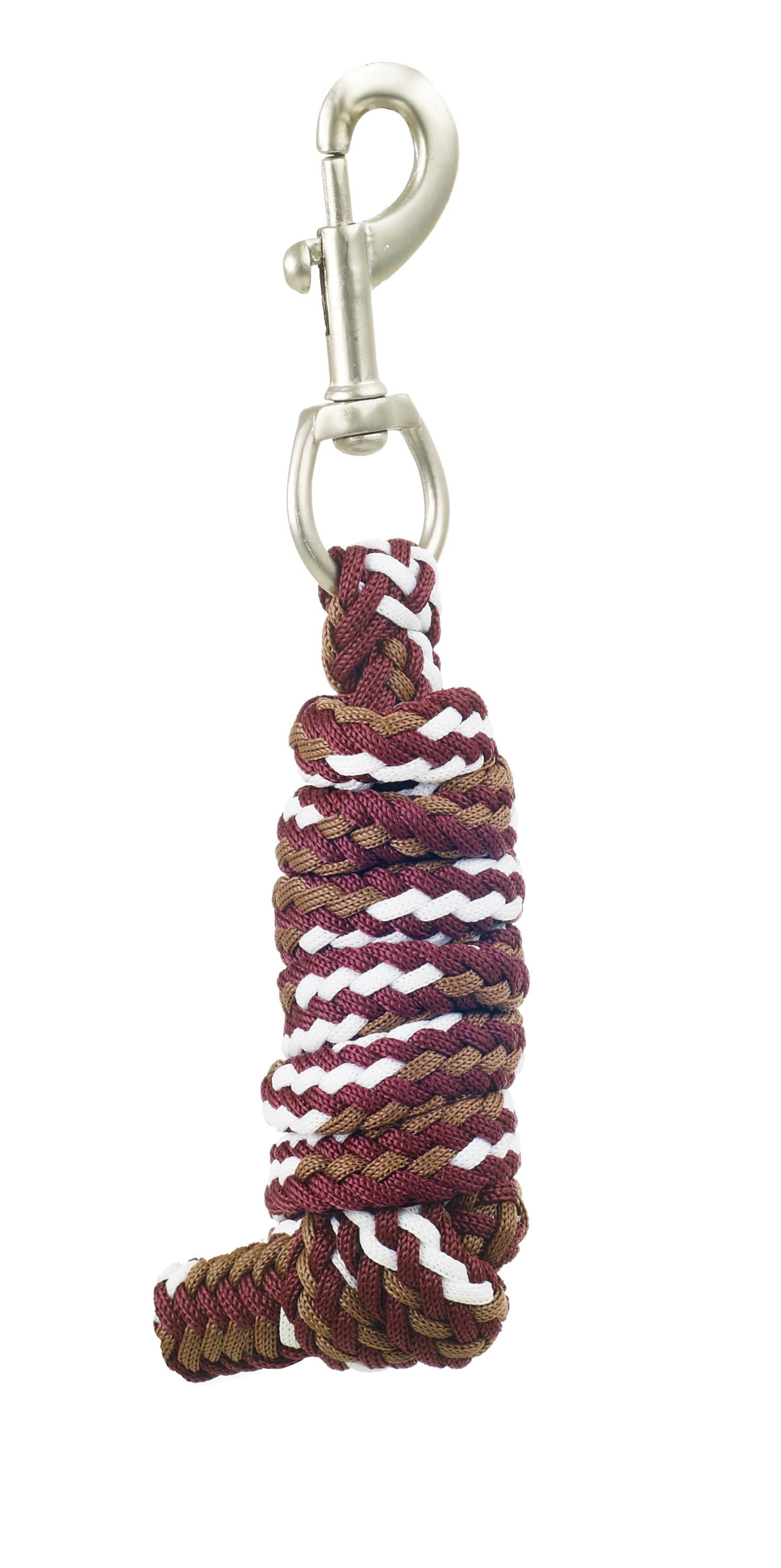 Centaur Plaid Braided Lead
