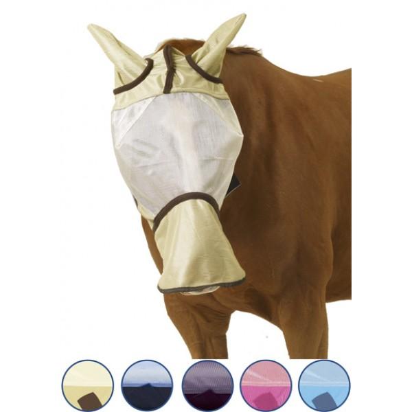 Centaur Super Fly Long Nose Mask