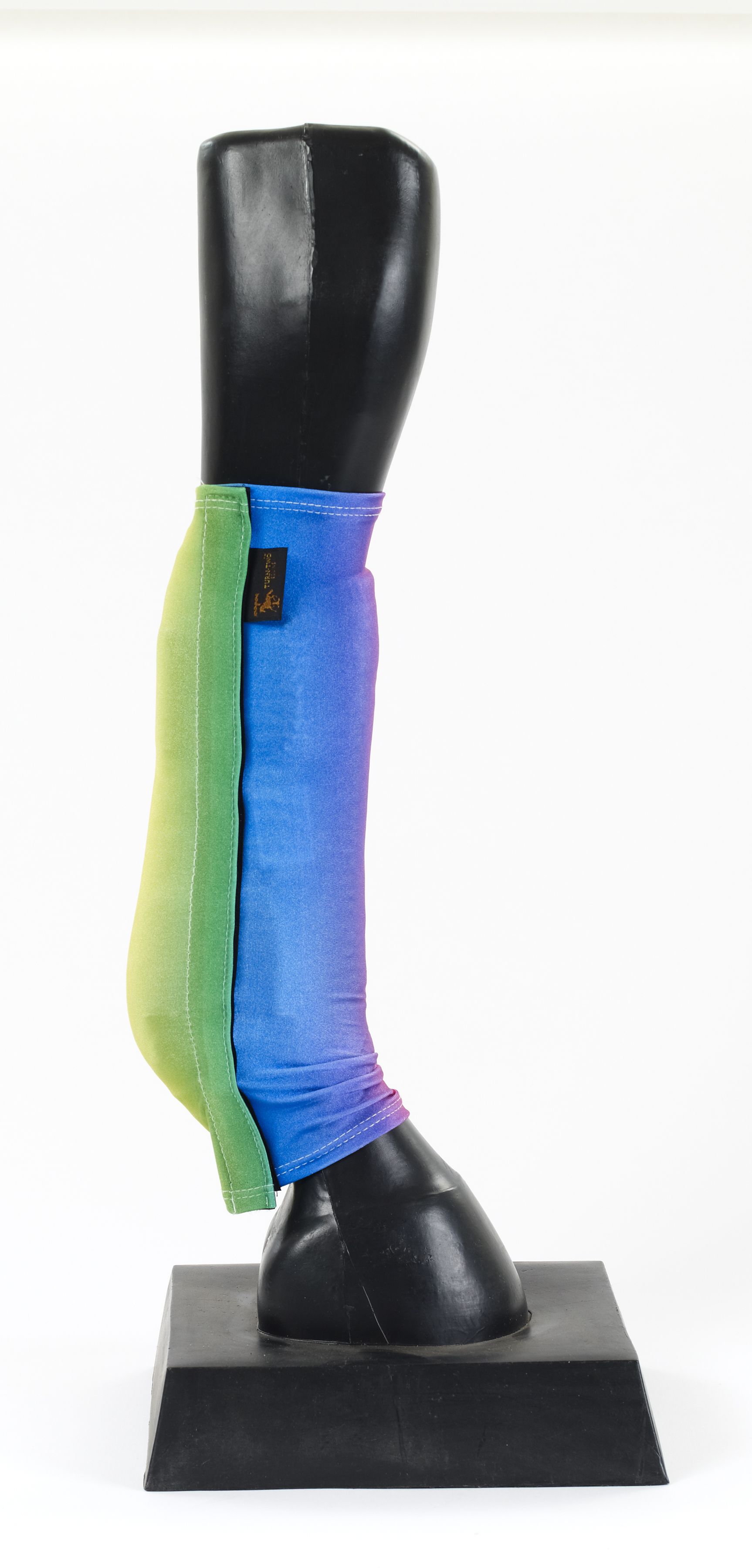 Turn-Two Equine Sport Boot Zocks - Patterned