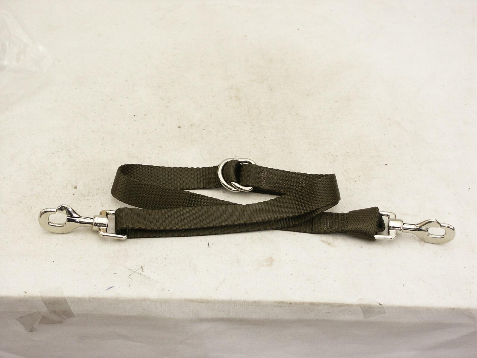 Abetta Adjustable Nylon Tie Down