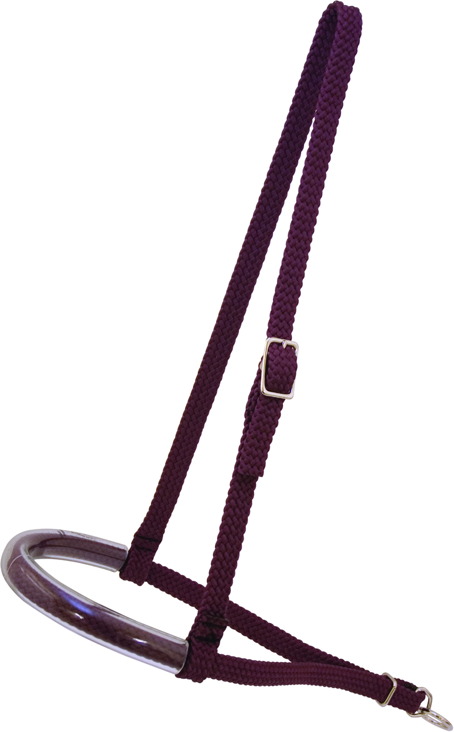 Abetta Noseband Tie Down with Nose Cover