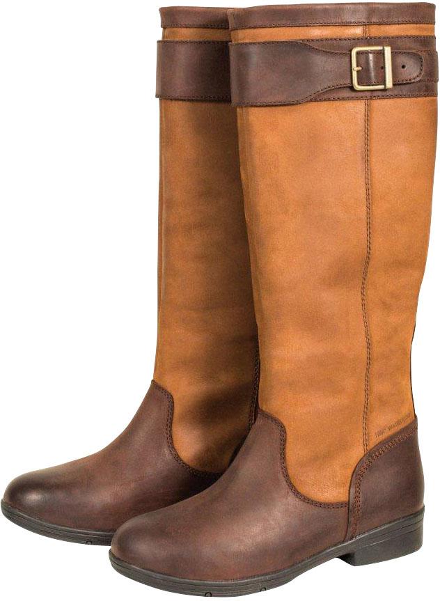 Dublin Estuary Tall Boots