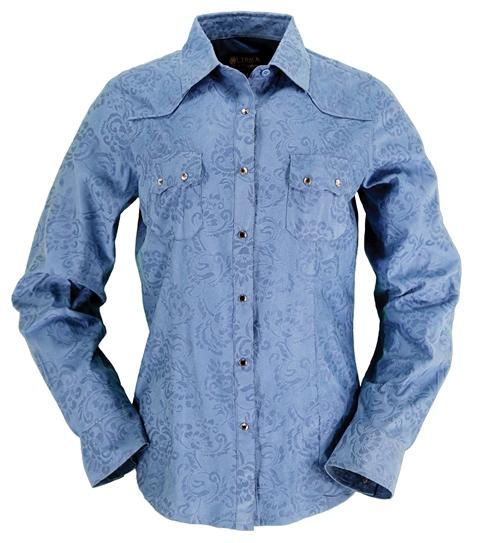 Outback Trading Honey Eater Shirt