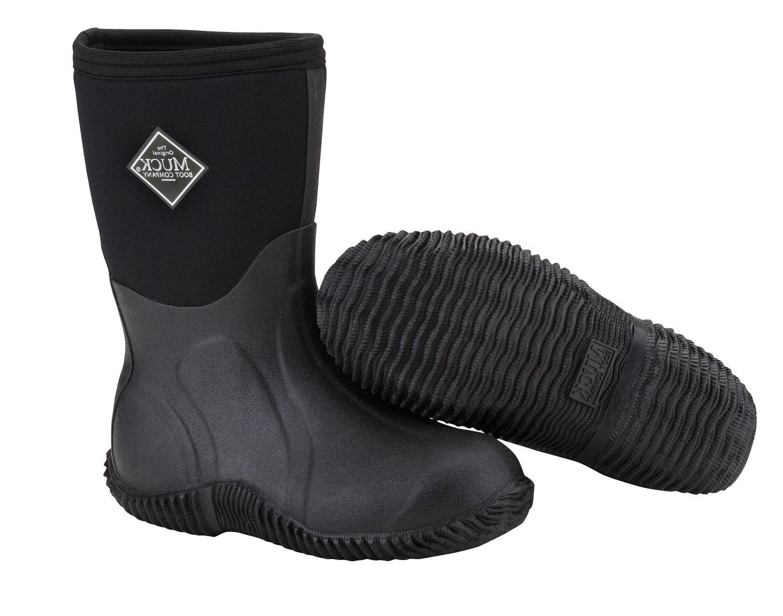 Muck Boots Kids Arctic Sport II
