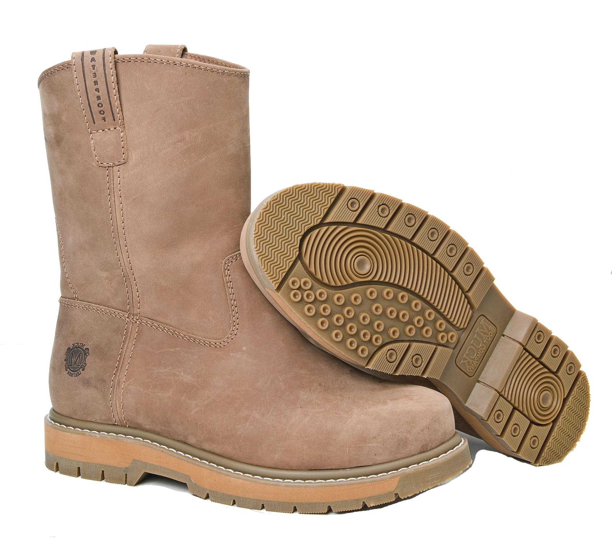 Muck Boots Men's Wellie Composite Toe