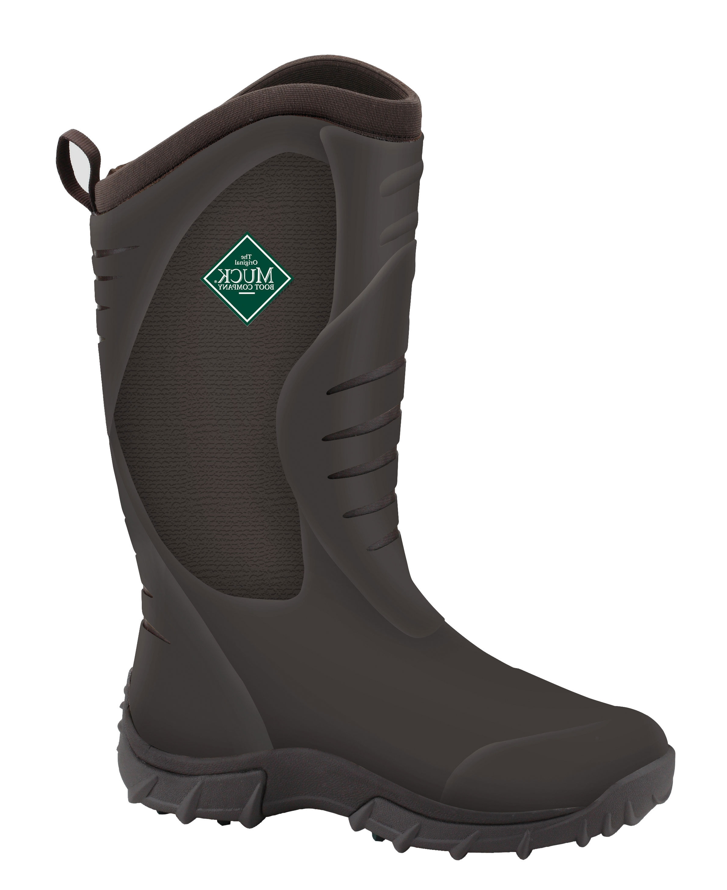 Muck Boots Men's Pursuit Stealth