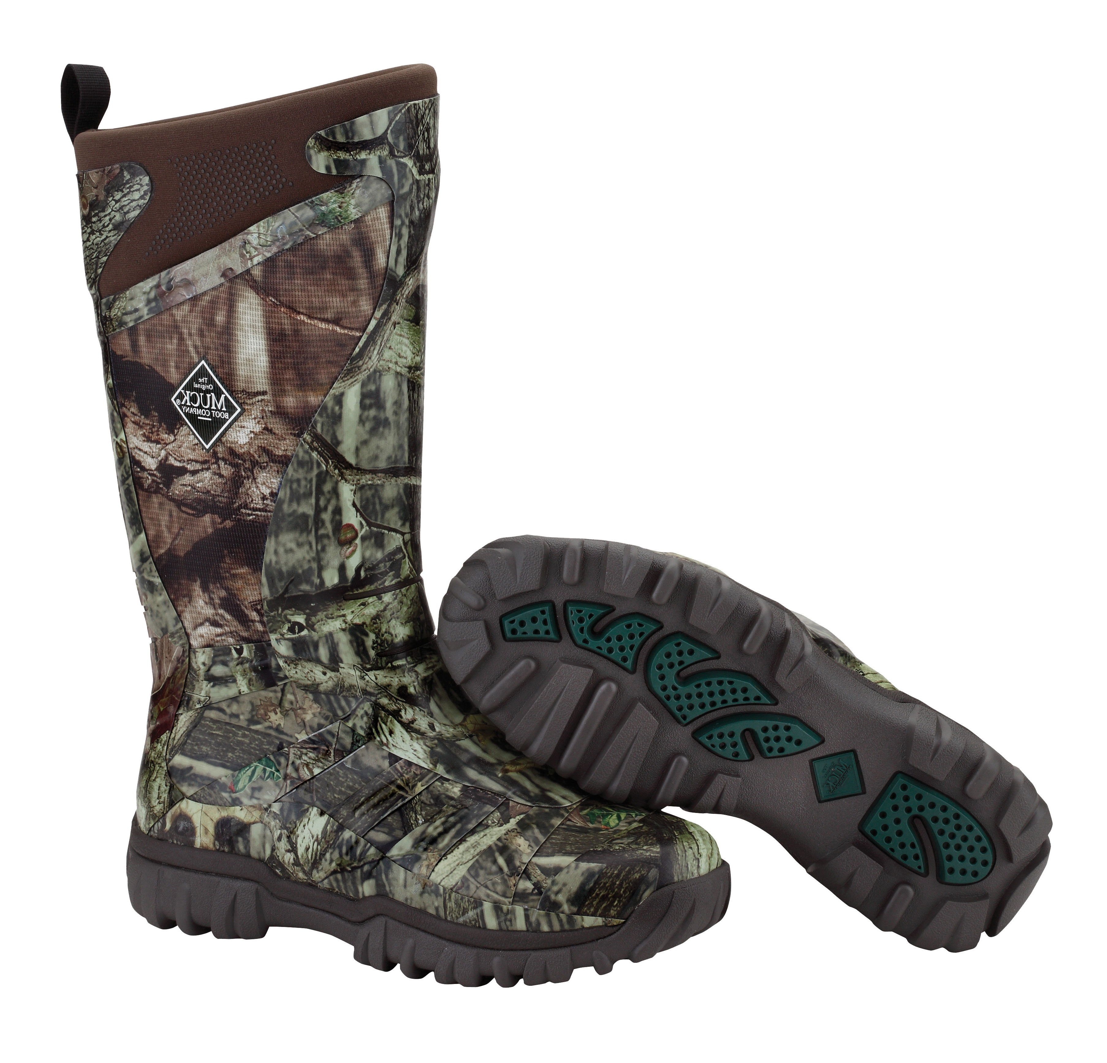 Muck Boots Men's Pursuit Supreme Fleece