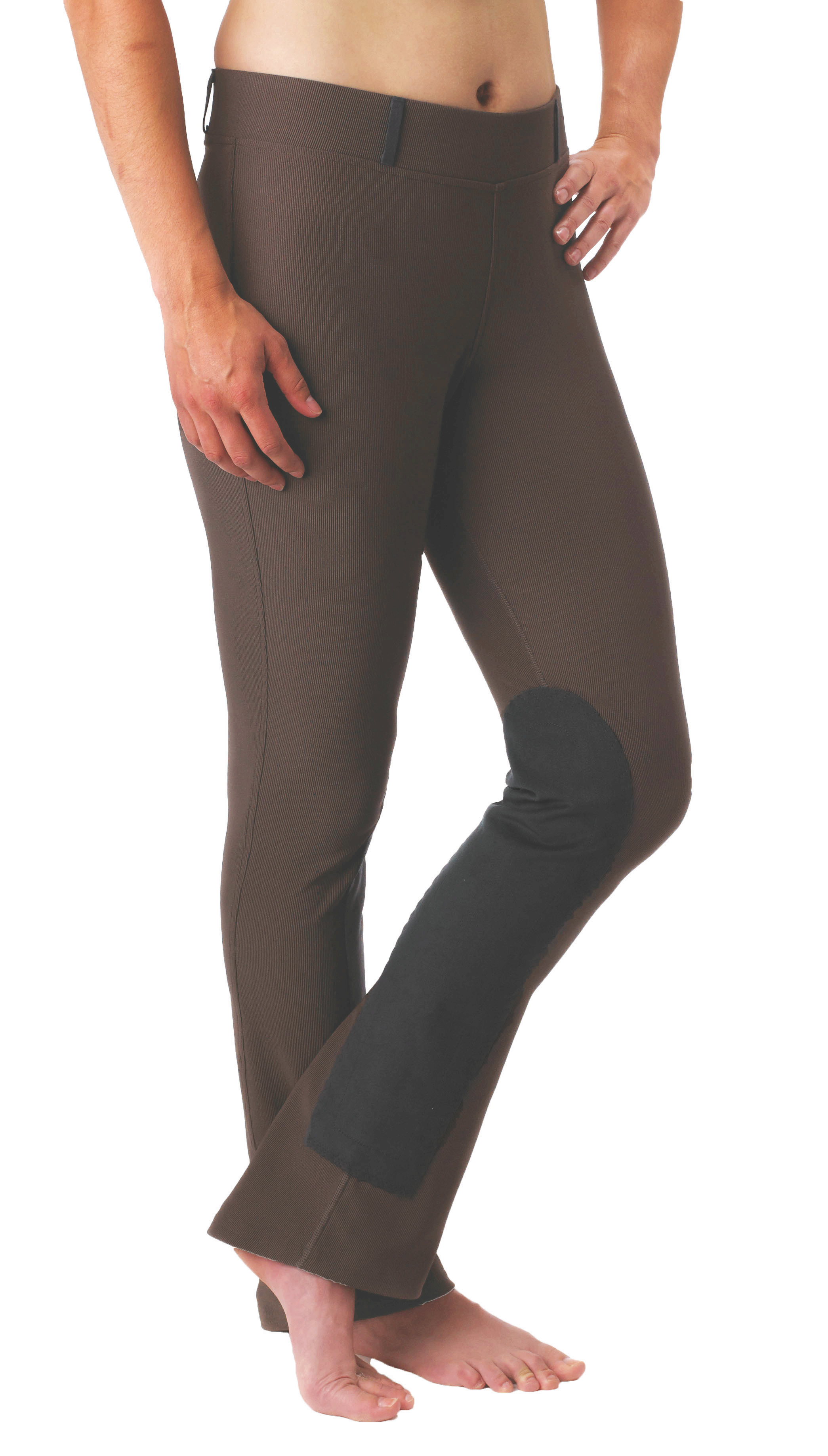 Kerrits Microcord Bootcut Tights