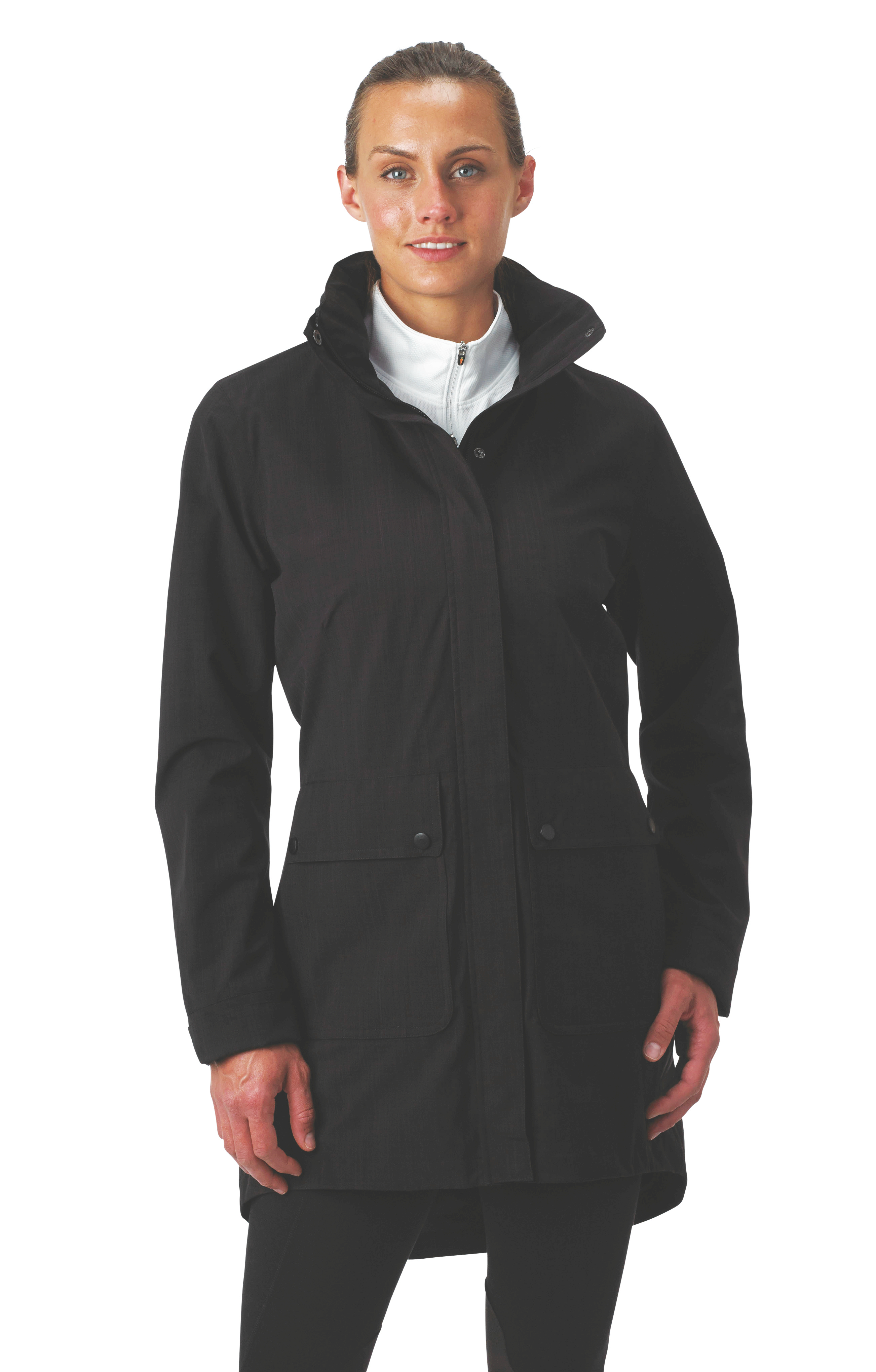 Kerrits Split Tail Rain Jacket