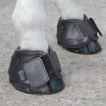 Shires Pro-Tec-Tor Pvc Bell Boots