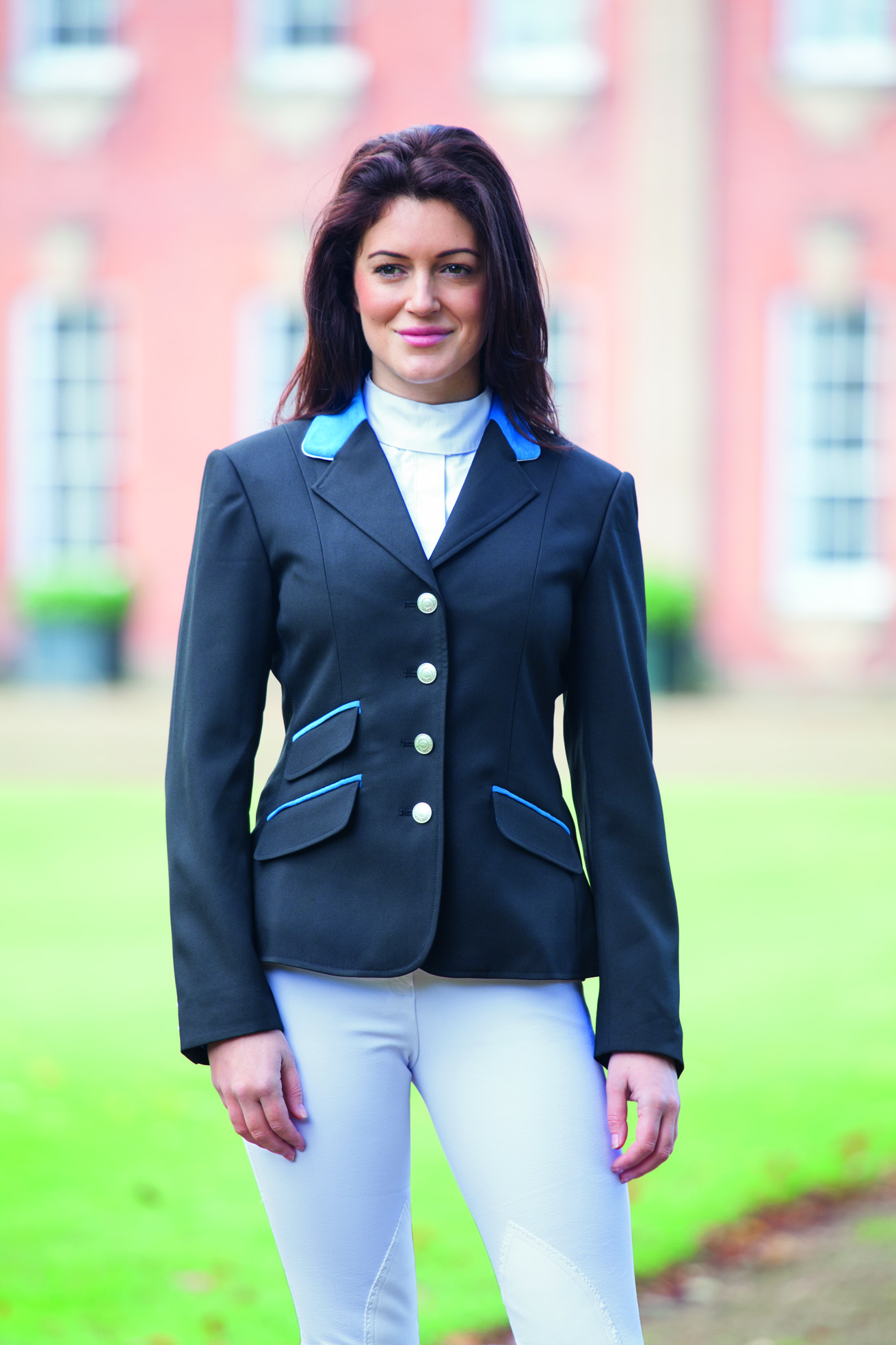 Shires Ladies Kingston Show Jacket