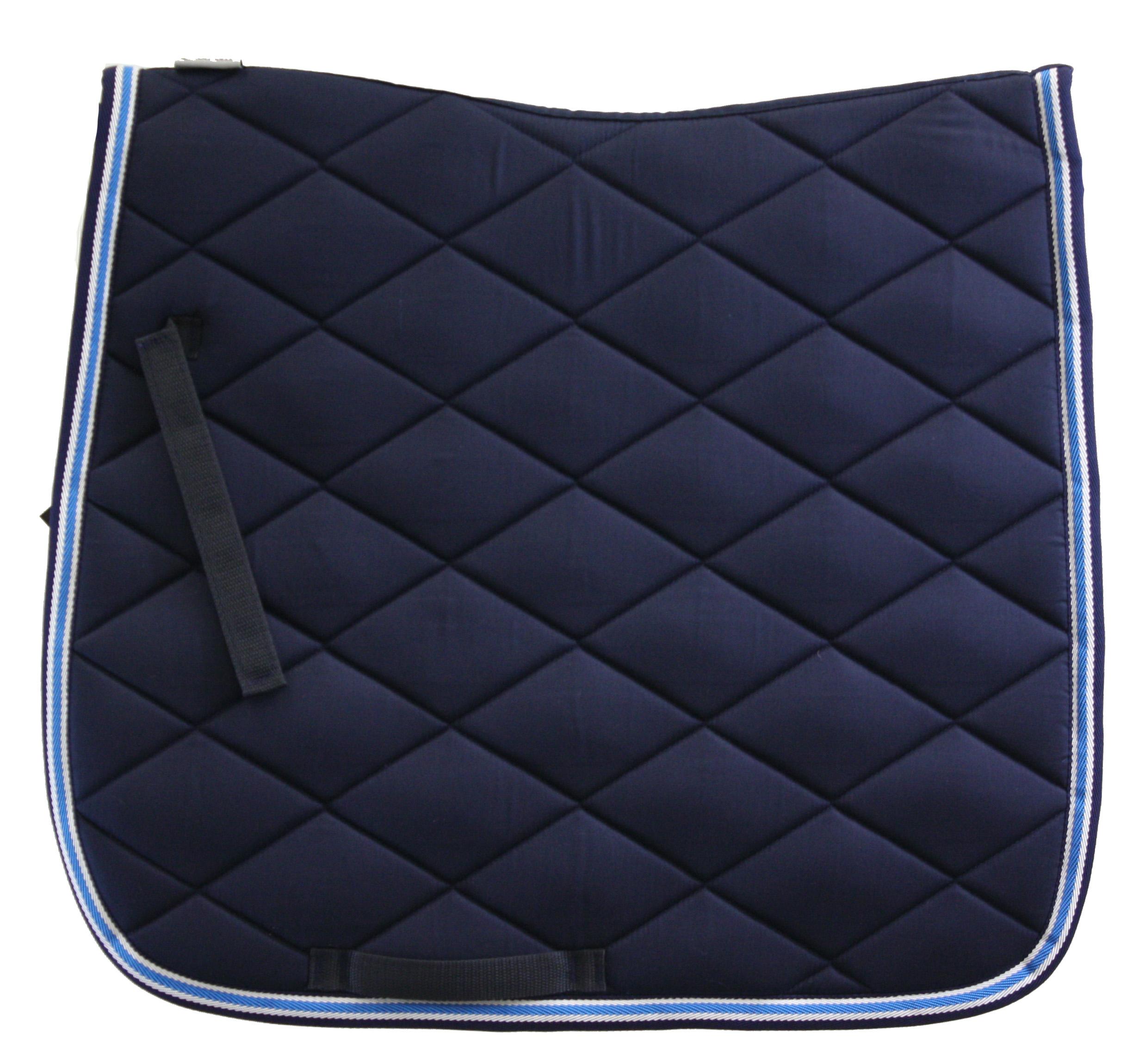 Lami-Cell Diamond Dressage Saddle Pad