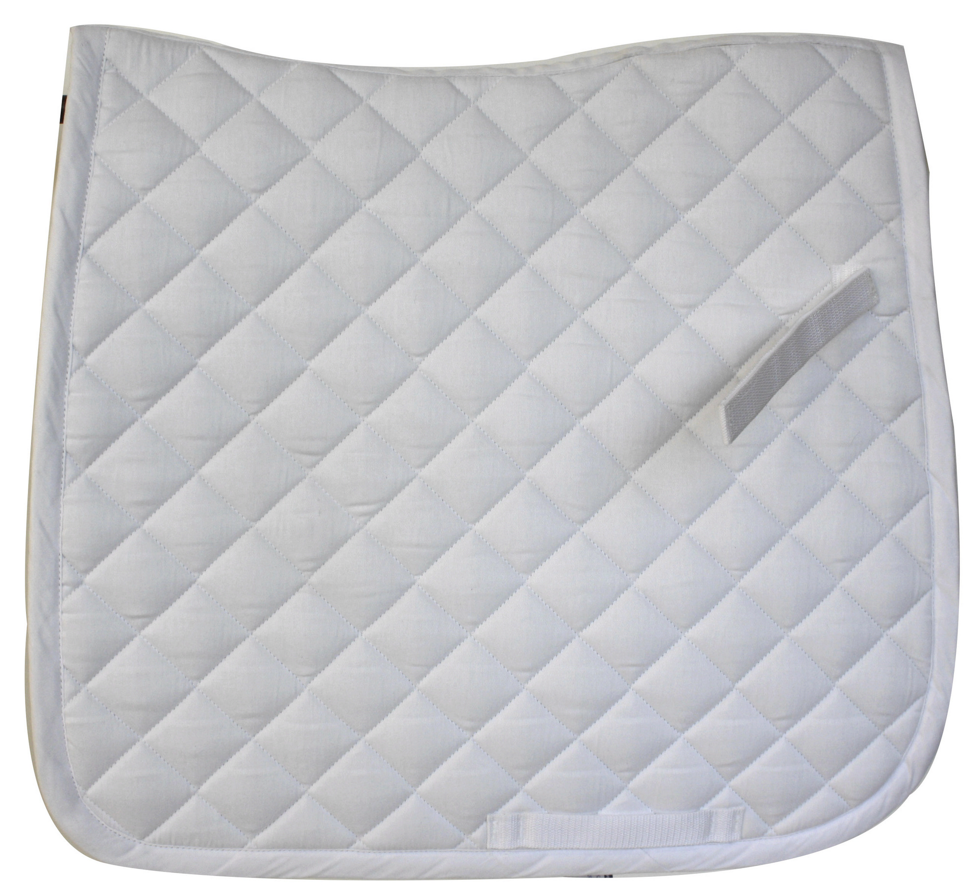 Lami-Cell Basic Dressage Saddle Pad