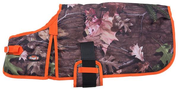 Tough-1 600D Tough Timber Print Dog Blanket