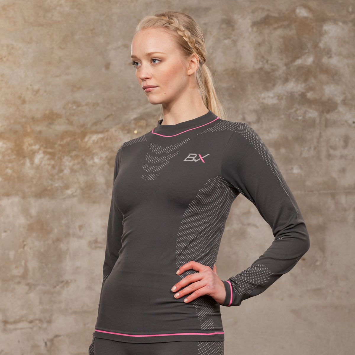 B Vertigo Roxane BVX Technical Undershirt