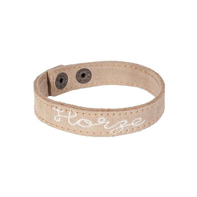 Horze Dania Suede Bracelet