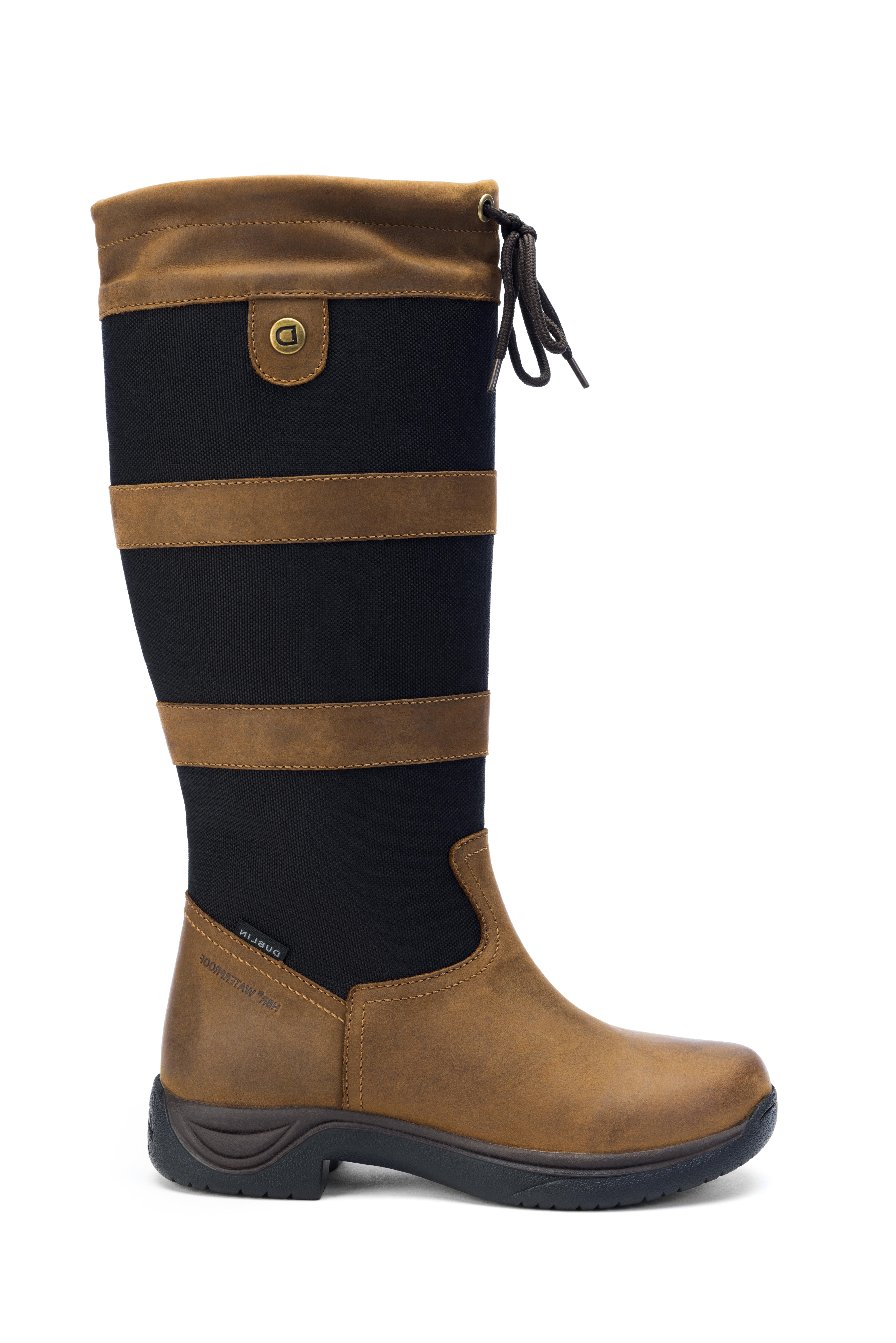 Dublin Ladies' Ria Boots