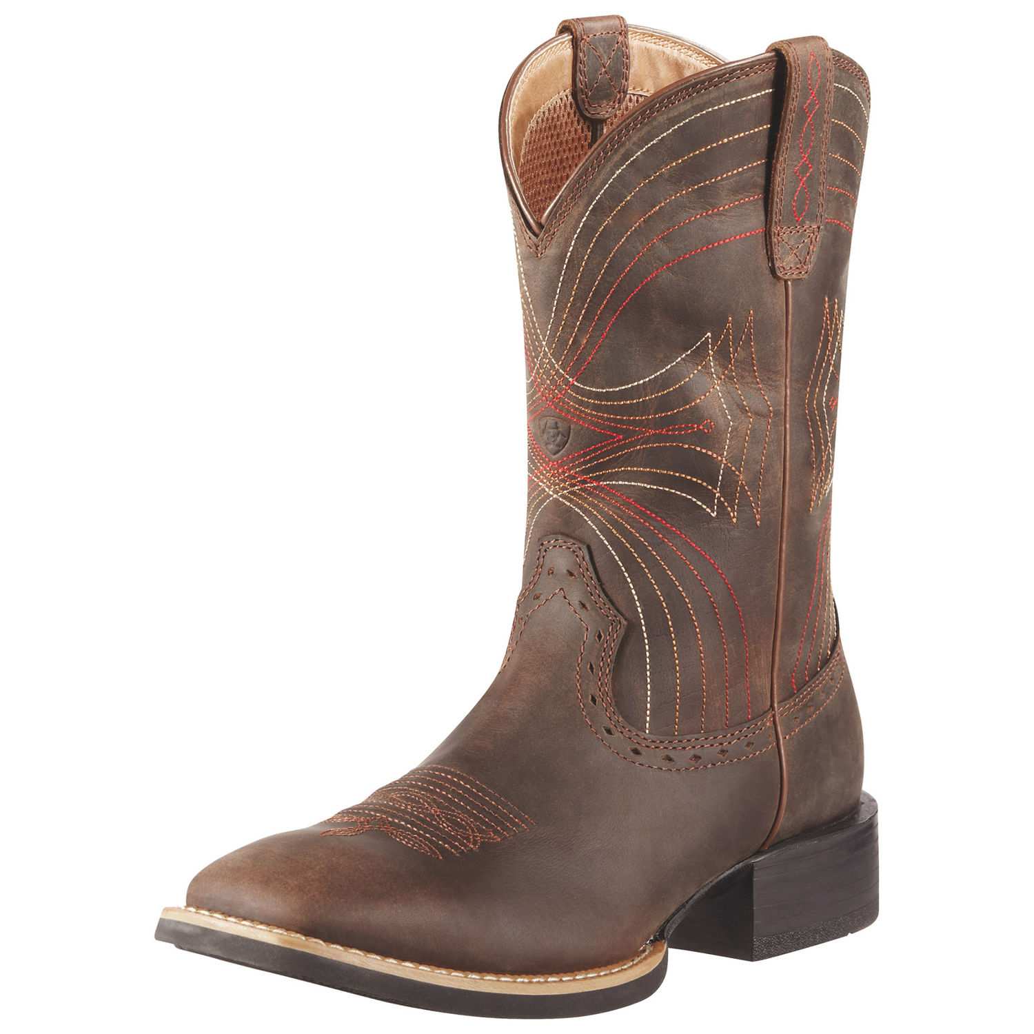 ARIAT Men's Sport Wide Square Toe Boot