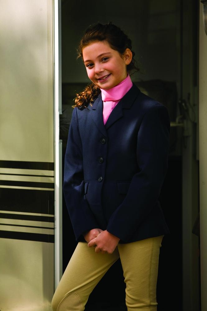 TuffRider Kids Show Coat