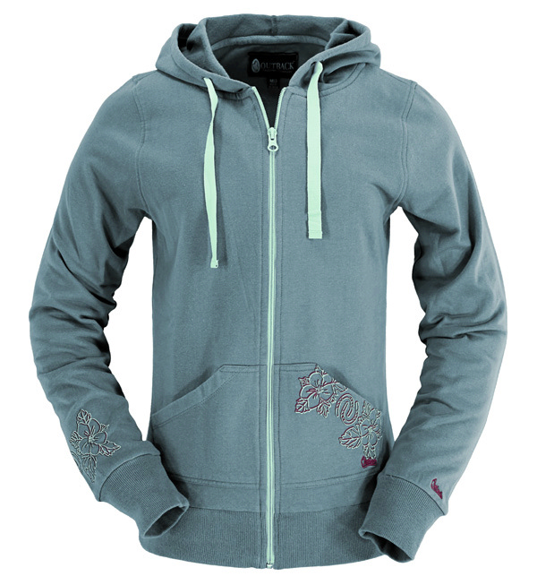 Outback Trading Dawn Hoodie
