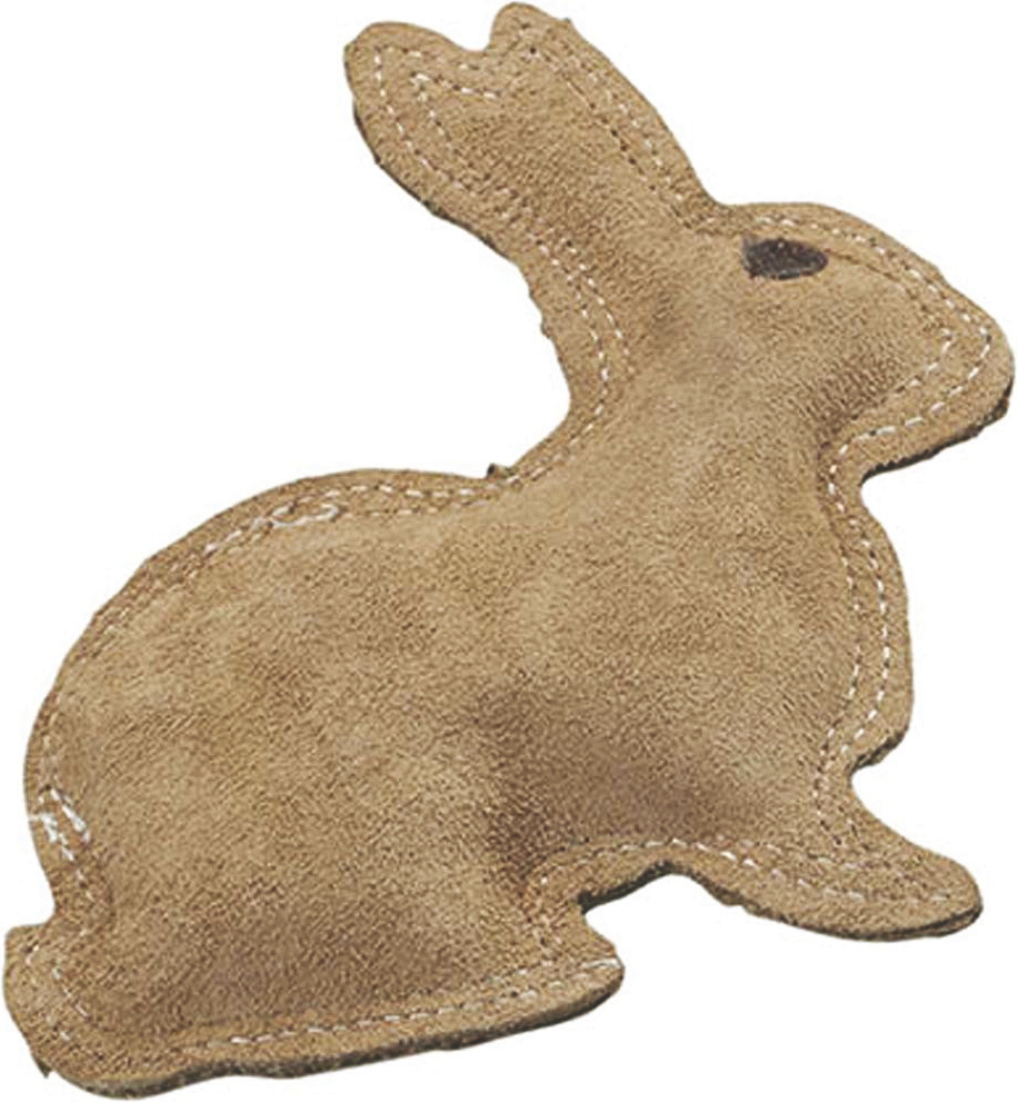SPOT Dura-Fused Leather Rabbit