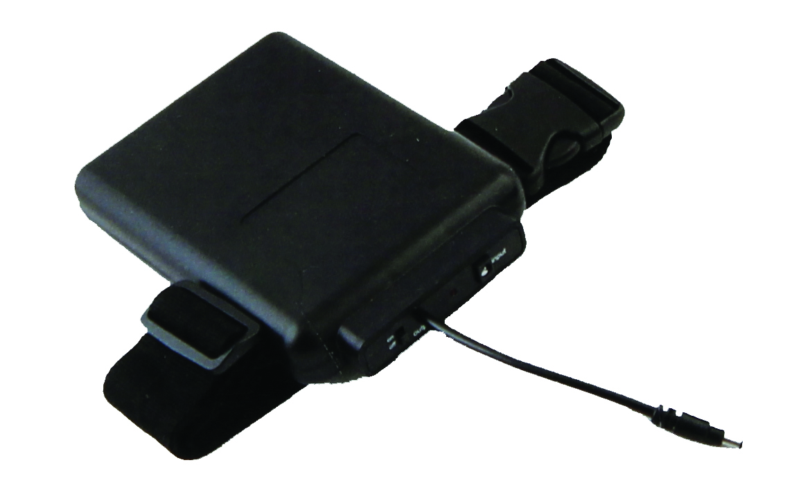 611 Large Animal Clipper Battery Pack