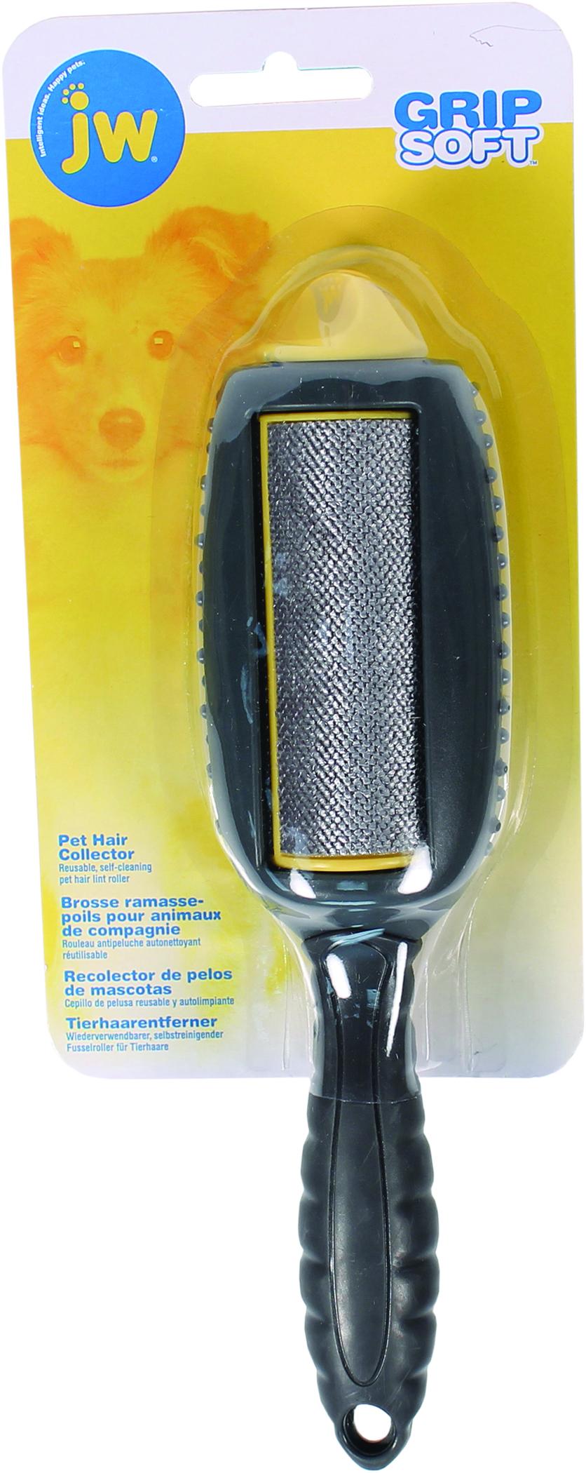 JW Grip Soft Pet Hair Collector