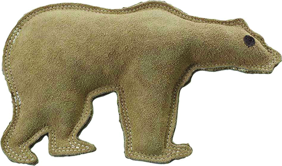 SPOT Dura-Fused Leather Bear