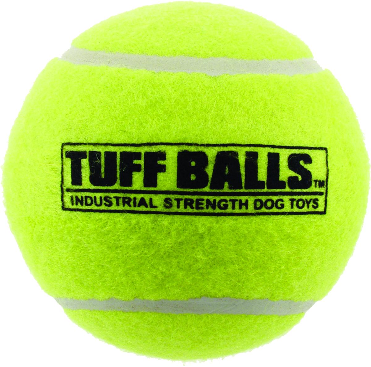 PETSPORT USA Tuff Ball Bulk