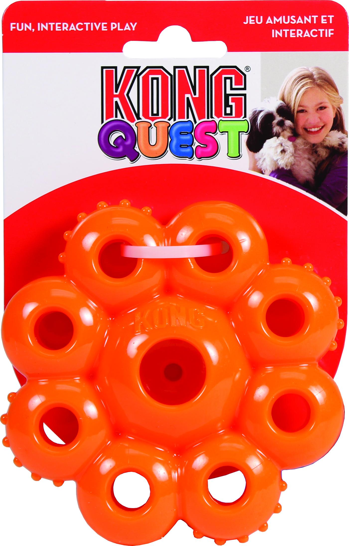 KONG Quest Star Pods