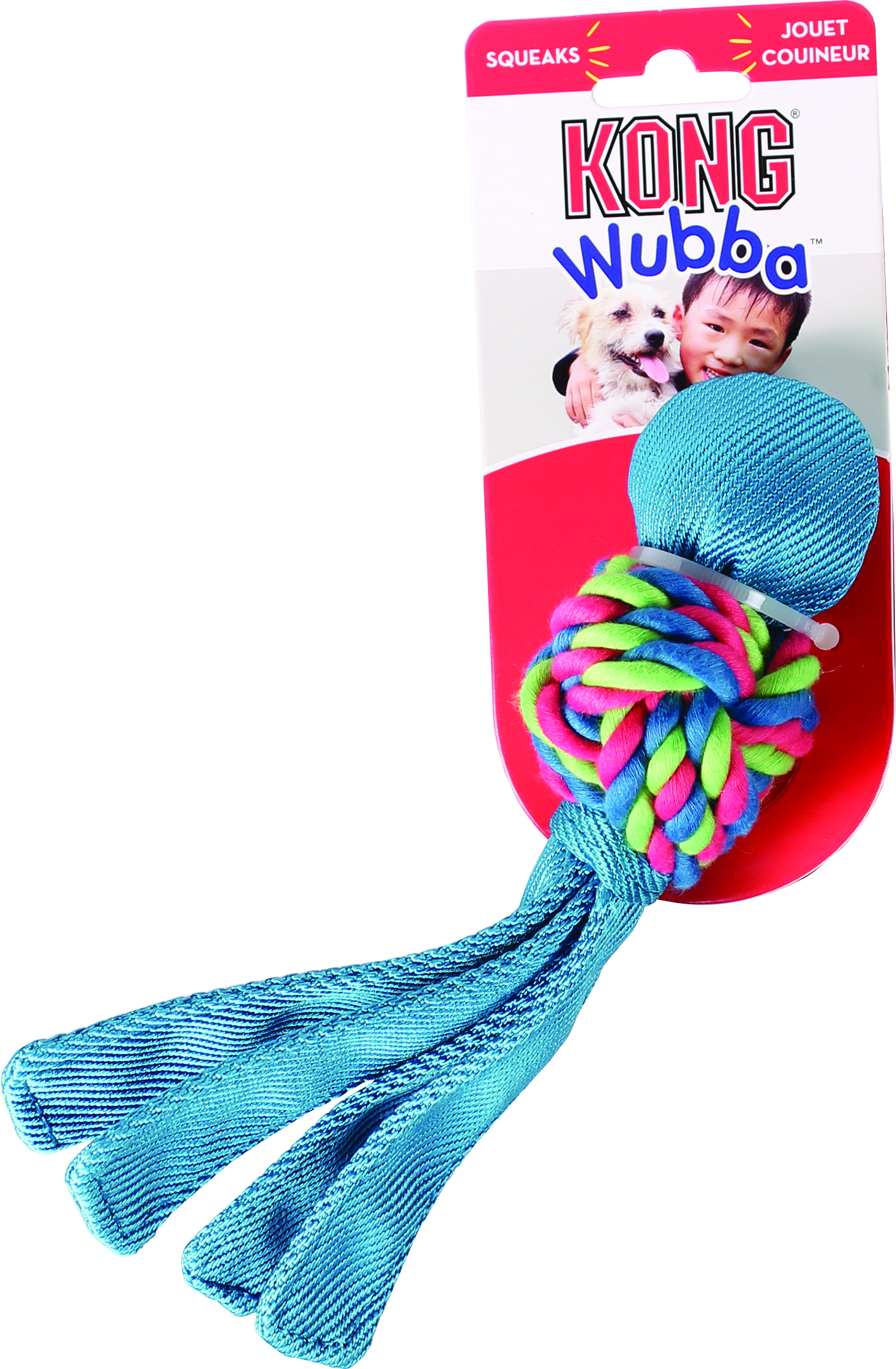 KONG Wubba Weave