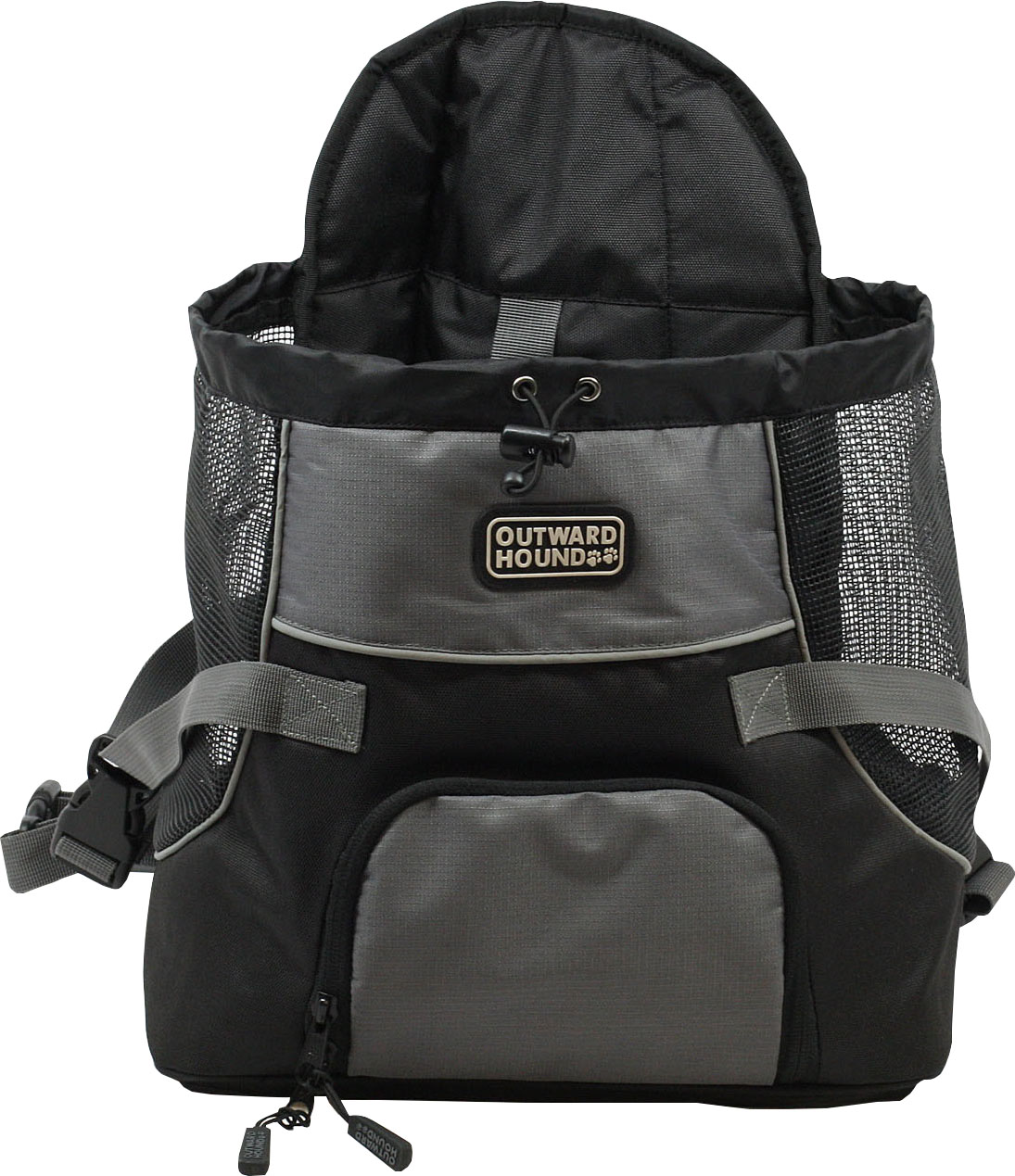 Outward Hound Pet-A-Roo Front Style Pet Carrier
