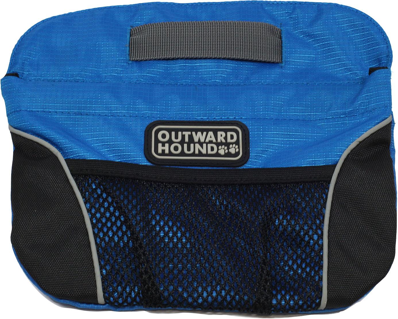 Outward Hound Quick Access Treat N Train Bag