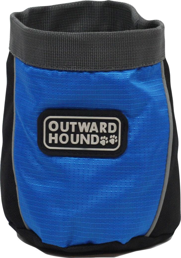 Outward Hound Treat N Train Bag