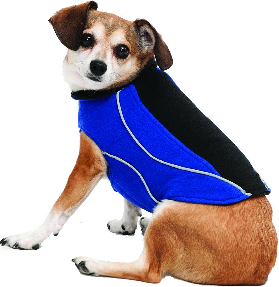 Performance Fleece Jacket