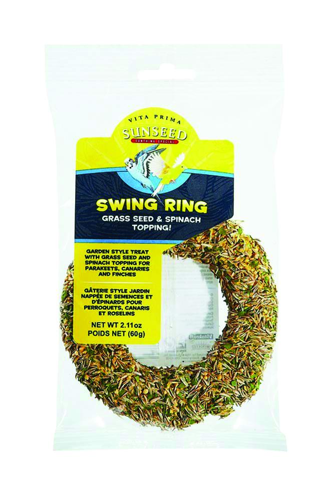 Vita Prime Swing Ring