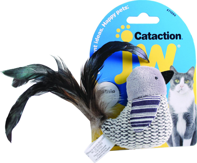 JW Pet Cataction Bird Toy