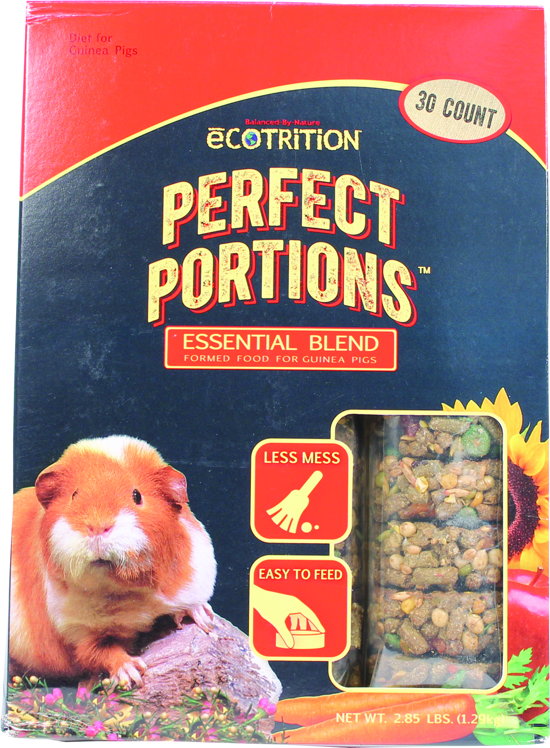 Ecotrition Perfect Portions Essential Blend