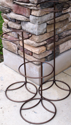 Flower Tower Plant Stand