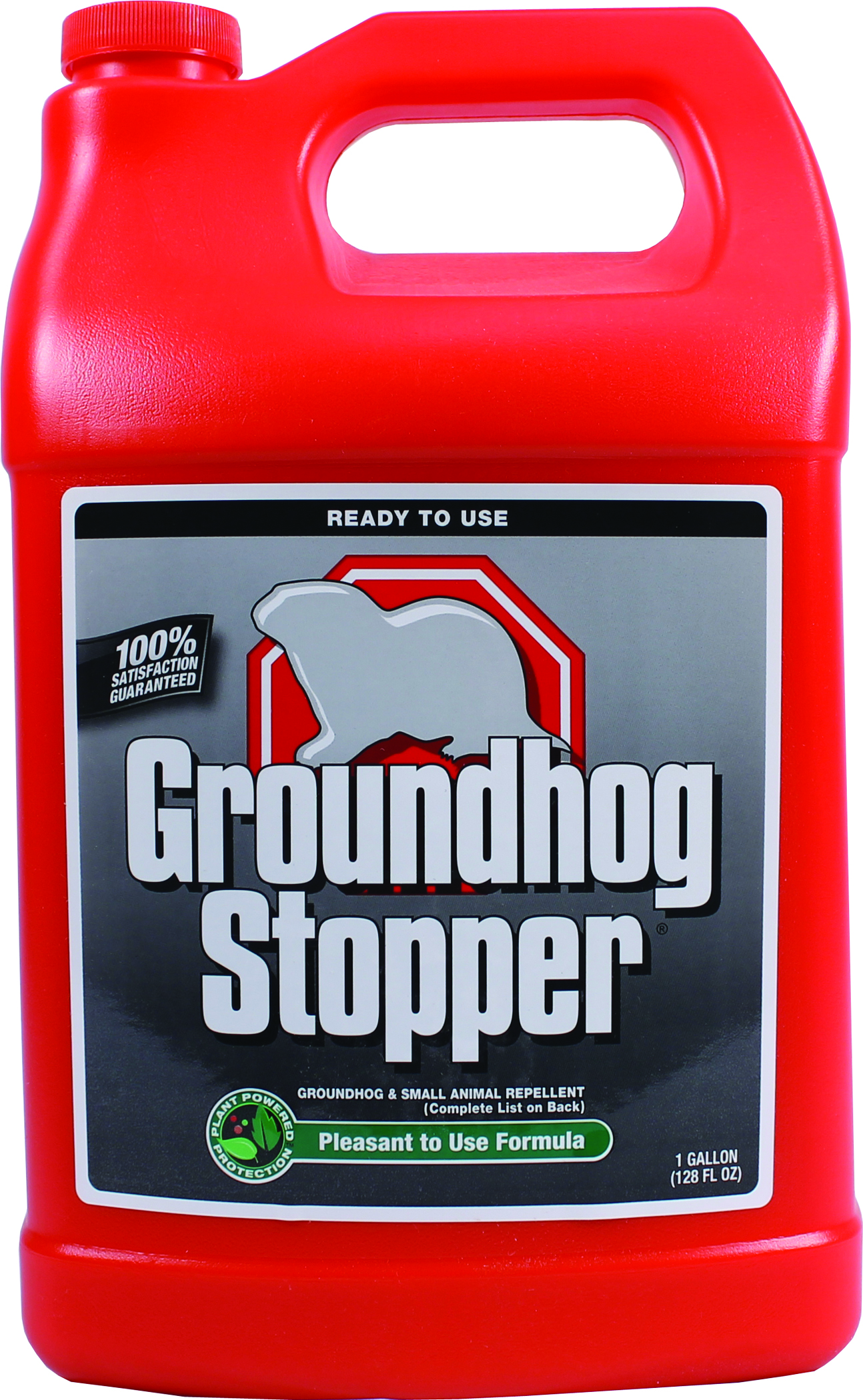 MESSINA Groundhog Stopper Ready To Use Refill
