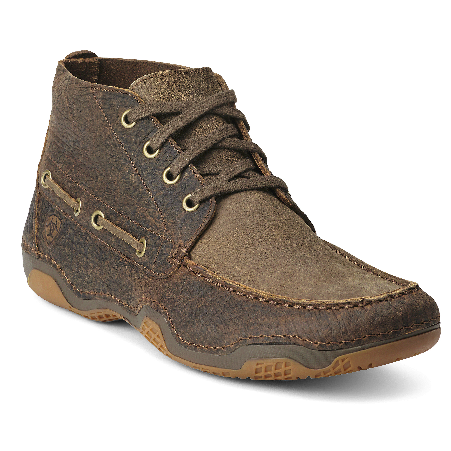 Ariat Holbrook Lace-Up Shoe