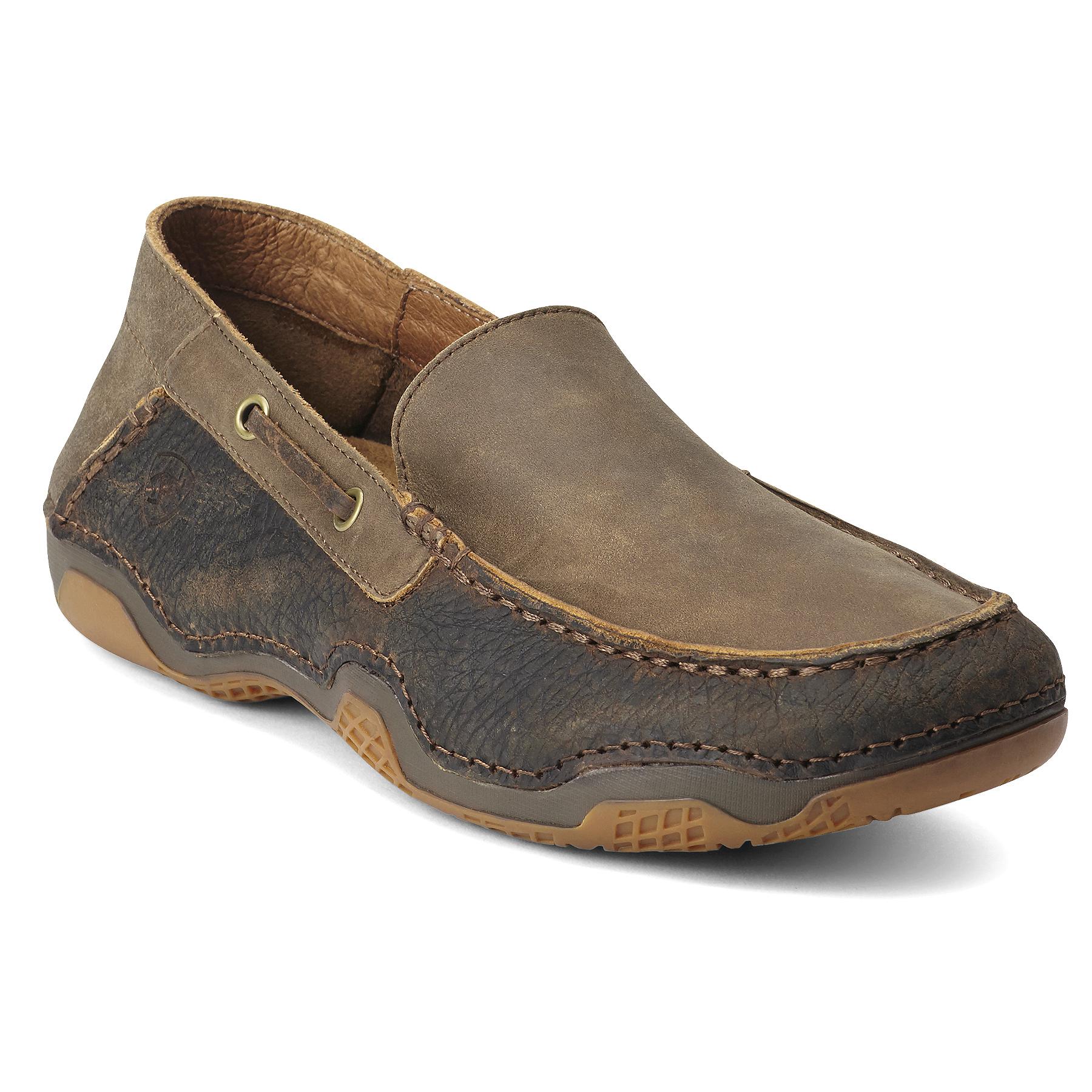 Ariat Gleeson Slipon Shoe
