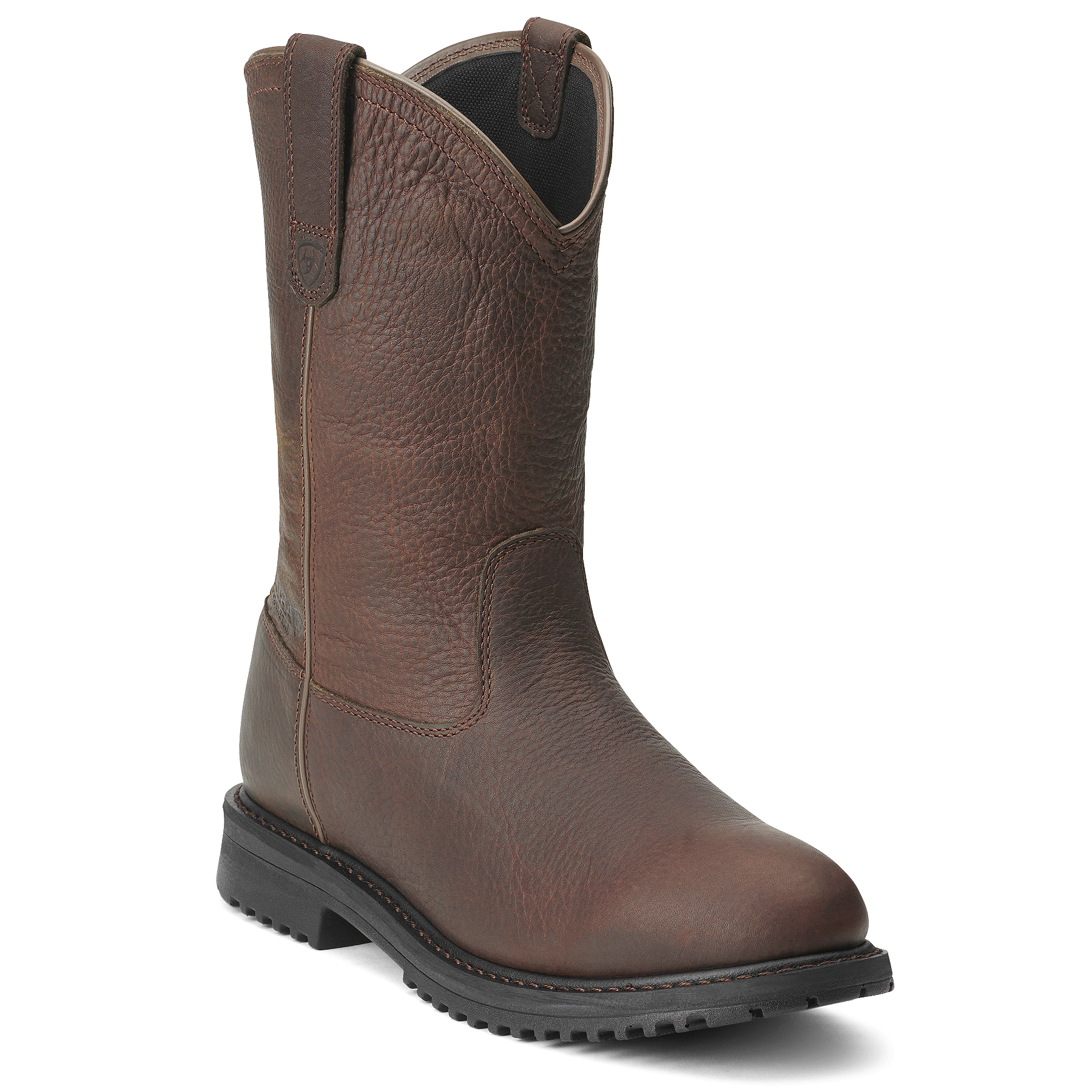 Ariat Rigtek Pullon H2O Work Boot