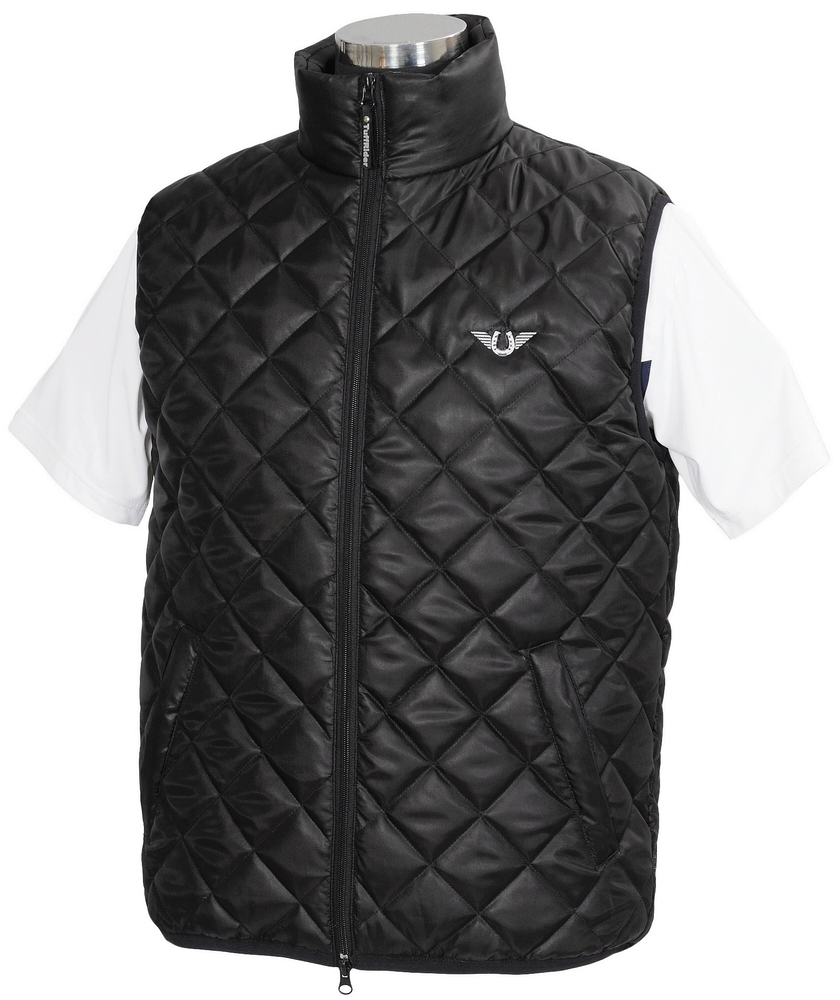 TuffRider Alpine Men's Quilted Vest