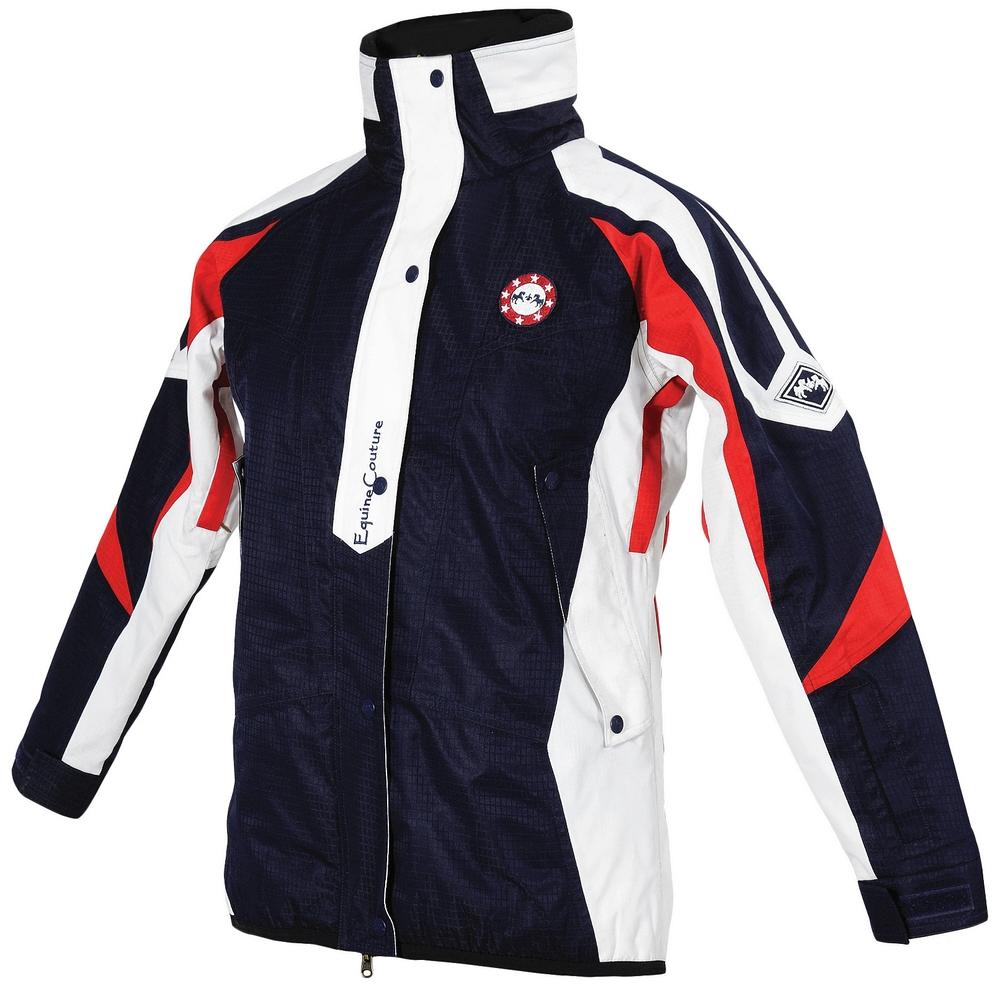 Equine Couture Ladies Breck Jacket