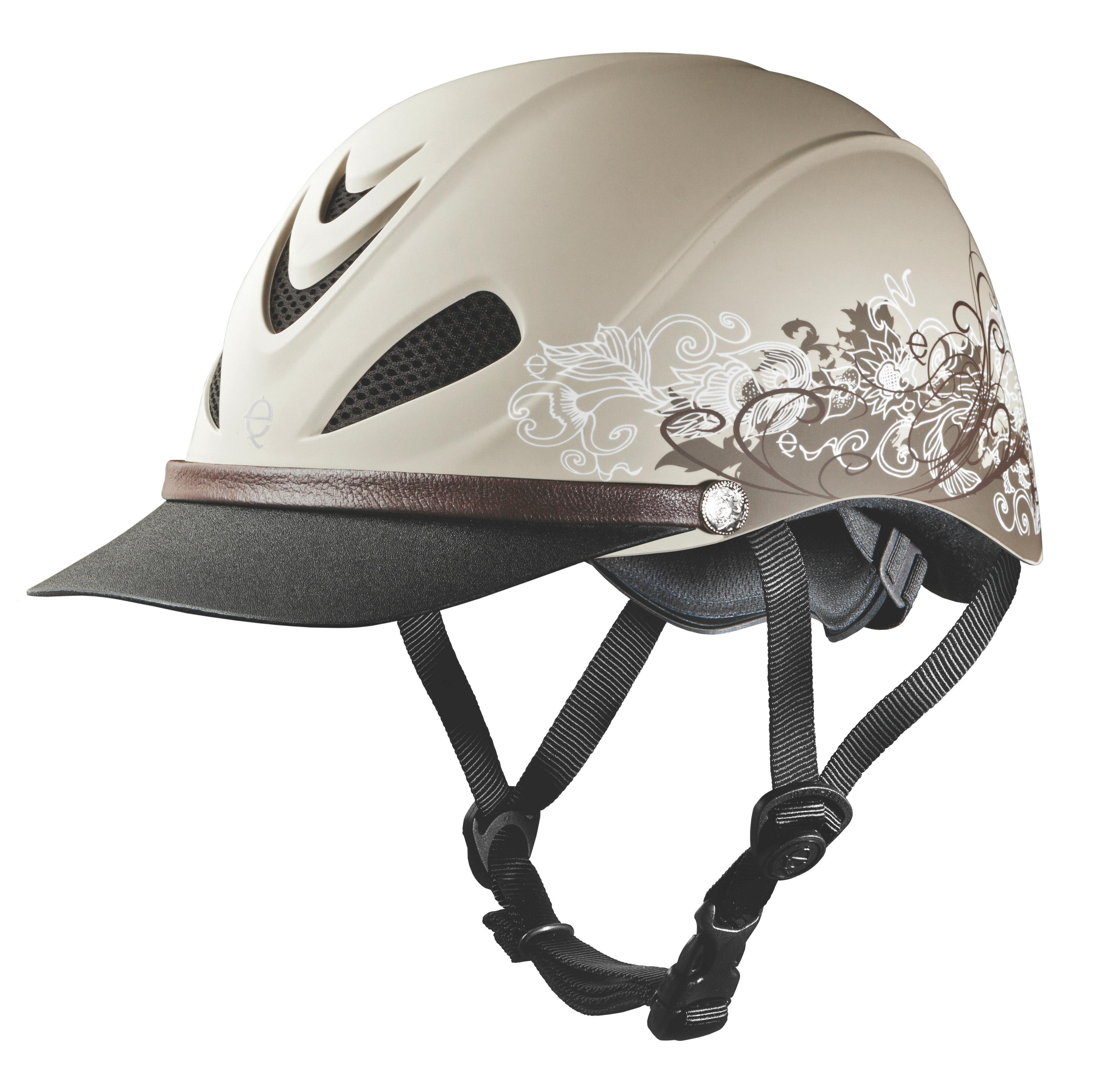 TROXEL Dakota Duratec Western Helmet